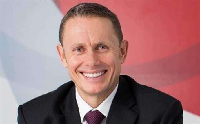 Data analytics vendor Qlik appoints Geoff Thomas as APAC boss