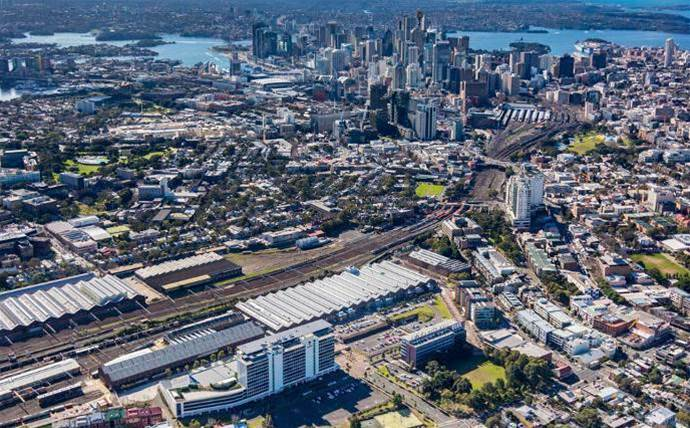 NSW government lays out future plans for Sydney's tech precinct