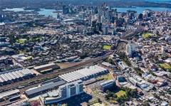 NSW govt lays out future plans for Sydney's tech precinct