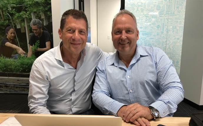 Xero founder Rod Drury steps down, former Microsoft chief Steve Vamos named successor