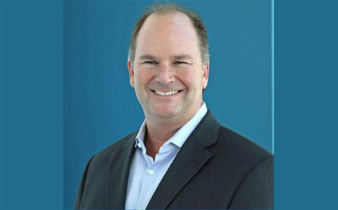 Nutanix global channel chief Rodney Foreman departs