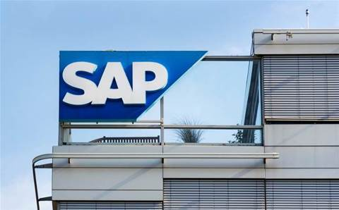 SAP sued by Teradata for allegedly stealing IP