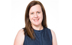 Microsoft's Sarah Arnold swaps channel roles