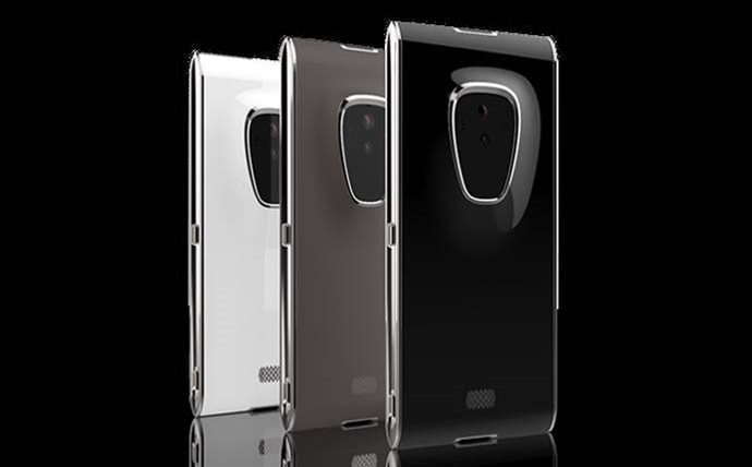 Foxconn, Sirin Labs to build first blockchain smartphone