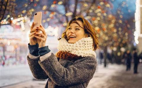 IBM partner Phoria to light up Melbourne with festive AR app