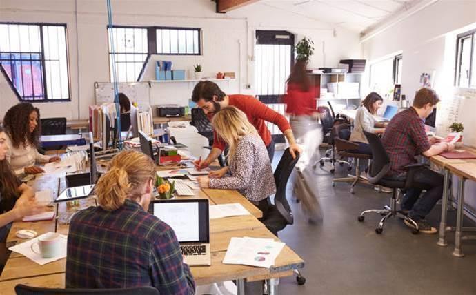 Microsoft brings its global startup program ScaleUp in Sydney