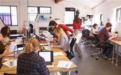 Microsoft brings startup accelerator to Sydney