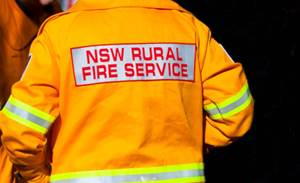 NSW govt pledges to introduce new frontline bushfire tech