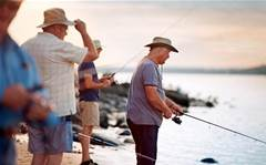 GIS People to build two fishing apps for QLD govt