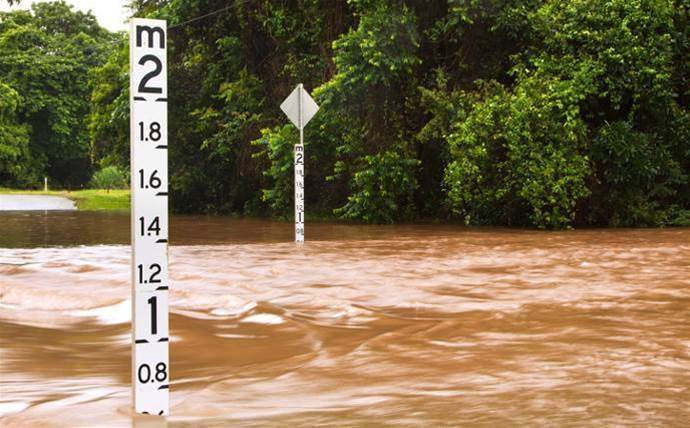 GIS People's app used to aid in Queensland floods