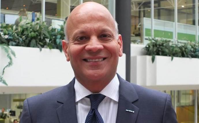 Fuji Xerox Australia boss to depart