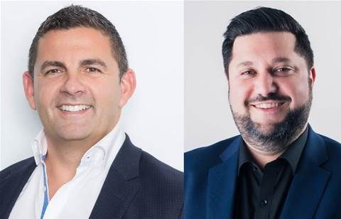 Sydney MSPs Tecala, Forum Group team up to combine offerings