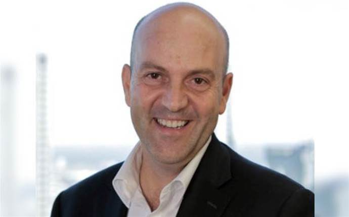 Telstra CIO departs after two years