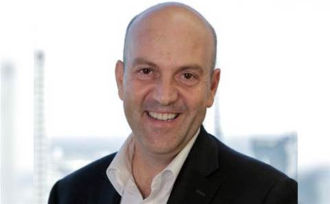 Telstra CIO John Romano departs
