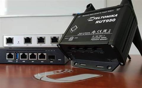Leader brings 4GX router vendor Teltonika to portfolio