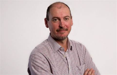Field Solutions Group taps long-time Optus exec Vin Mullins to lead partner relations