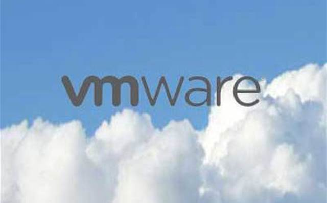 VMware preps partners for extra Q1 changes