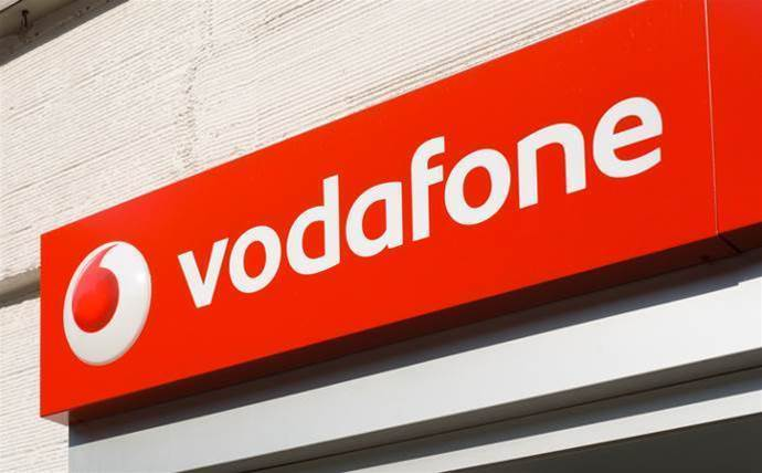 Vodafone brings 128 new mobile sites online