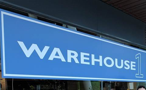 Online reseller Warehouse1 goes into liquidation