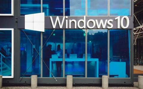Microsoft 365 suite gets new IT management features as Windows 10 update is unveiled