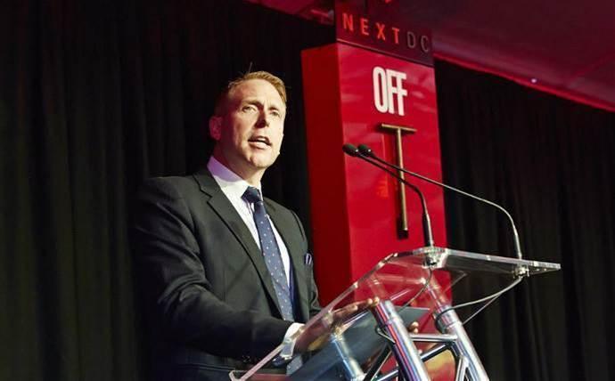NextDC chief Craig Scroggie blasts Bankwest enforcement action in APDC takeover