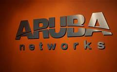 Aruba jumps into HPE's GreenLake