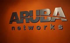 Aruba jumps into HPE's GreenLake