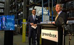 Greenbox opens secure IT lifecycle facility in Canberra