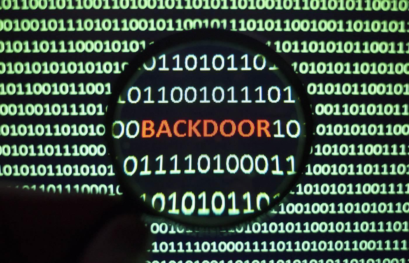 Decryption laws enter parliament