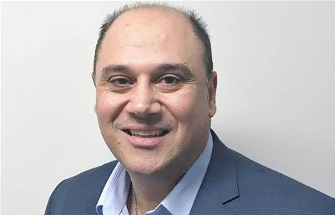 Fuji Xerox Australia country manager Tony Grima joins OKI Data Australia