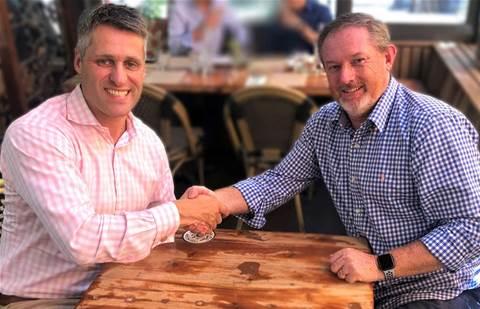 Vocus wins major fibre network contract with Queensland's Heritage Bank