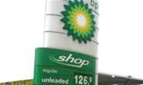 Australia to lead BP, Castrol shared services transformation