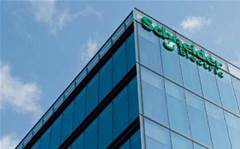 Schneider Electric names top Australian partners of the year