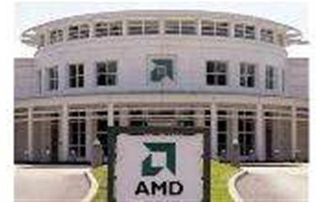 AMD: Enterprise server sales will catch up with chip growth