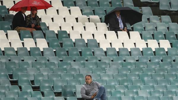 Media analyst gives A-League grave warning
