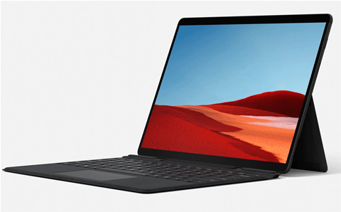 Microsoft unveils trio of Surface devices