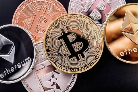 Five charged over cryptocurrency investment scam