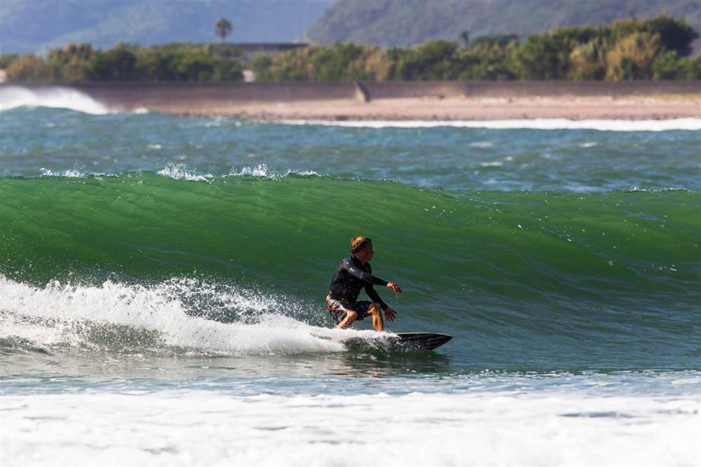 Unravelling The Myth of Tom Curren