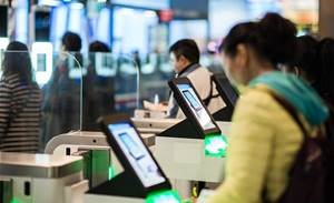 Second Aussie airport gets new contactless arrivals smartgates