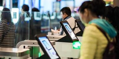 Australia's airport smartgate upgrade stalls
