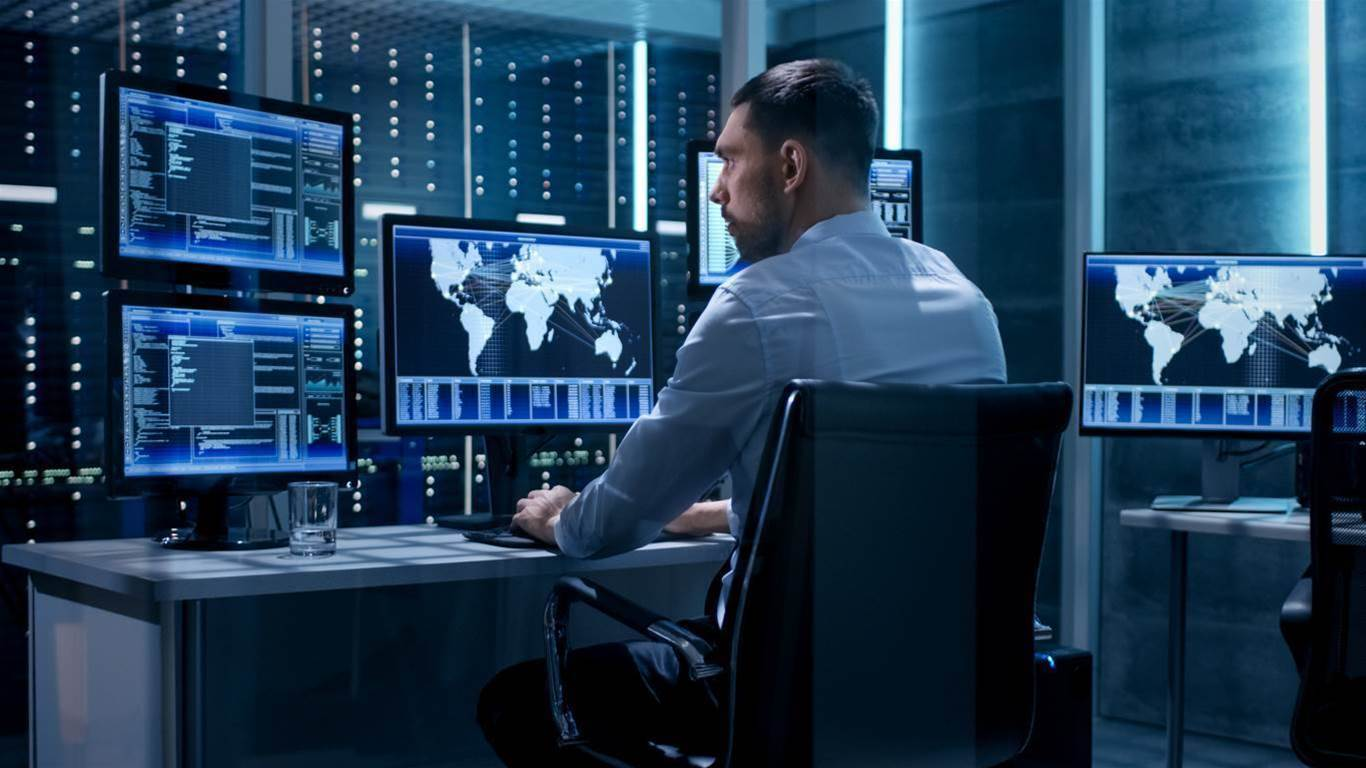 Electoral Commission spins up cyber ops centre