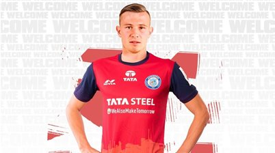 Official: Dual A-League champion seals 'dream' India move