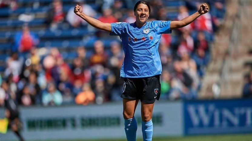 'With Kerr, Everything Is Possible': NWSL Grand Final Preview