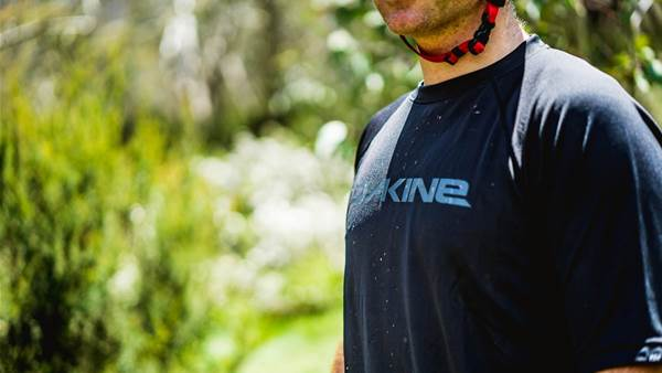 TESTED: Dakine trail gear
