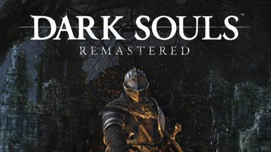 "Dark Souls Remastered has been ""postponed"" for Switch"