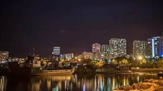 """Australian first"" smart lighting rollout a step closer"