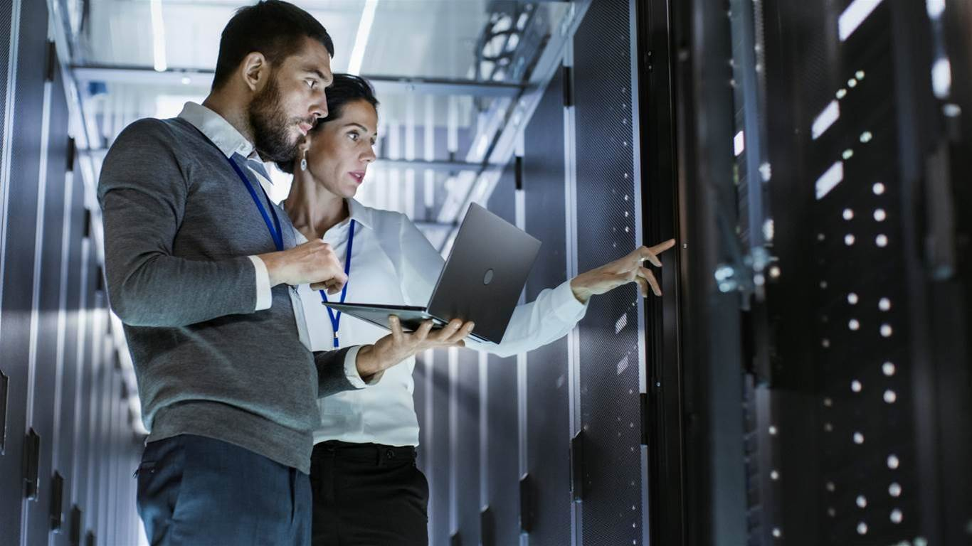 How IT managers can prepare for the 'third era' of IT