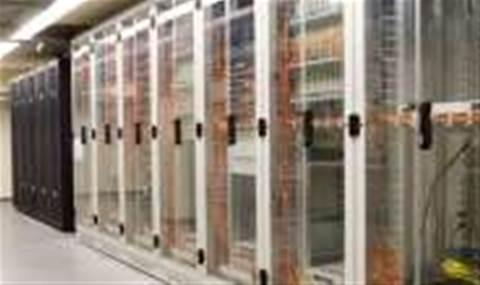 Cloud providers rush spare data centre capacity