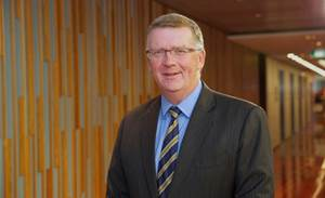 """Westpac's Dave Curran warns of """"trust gap"""" hovering over digital identity, open banking"""