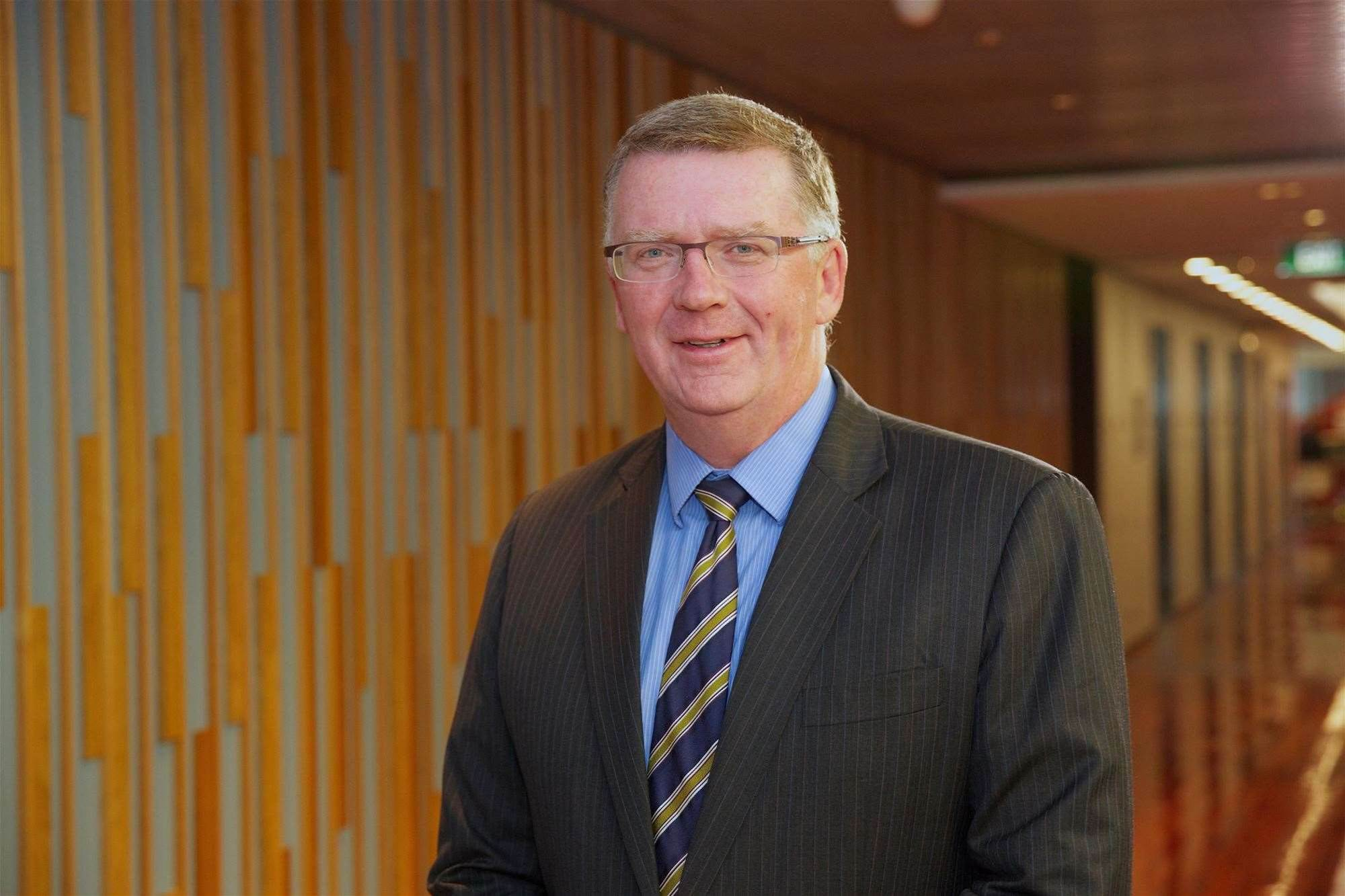 Westpac CIO Dave Curran to retire